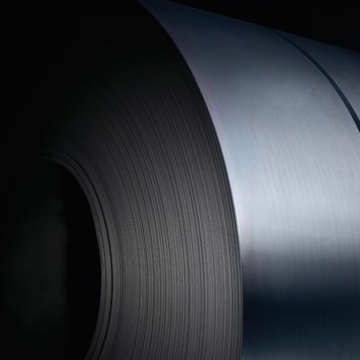 Engineering - Hot Rolled Steel