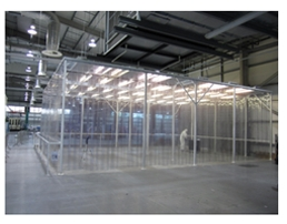 Cleanroom Extensions  Specialists