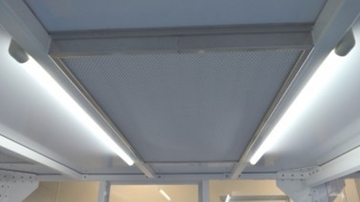 Air Filtration For Cleanrooms