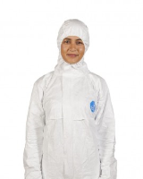 Cleanroom Visitor Pack for ISO 14644-1 (5 & 6)