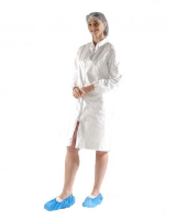 Cleanroom Visitor Pack for ISO 14644-1 (7 & 8)