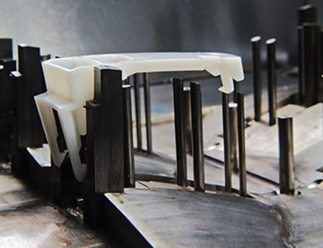 Injection Mould Tooling Manufacturers