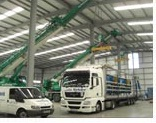 Flexible Machinery Relocation services