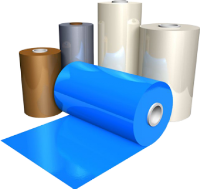 Bespoke Scratch Resistance Polyester films For Food Industries