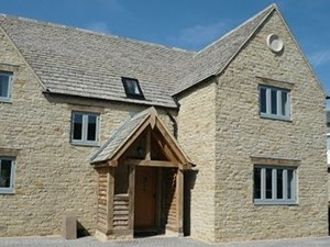 115mm Sawn and Split Building Stone
