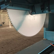 150mm to 500mm Long Electronic Splitter Stone Cutting