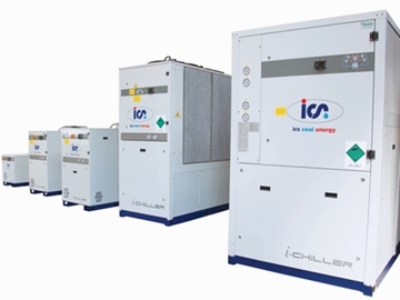 PROCESS COOLING - FULL TURNKEY SOLUTIONS