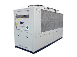 I-CHILLER FULLY PACKAGED PROCESS CHILLER 7-230KW