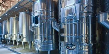 PROCESS TEMPERATURE CONTROL SOLUTIONS FOR BEVERAGE PRODUCTION