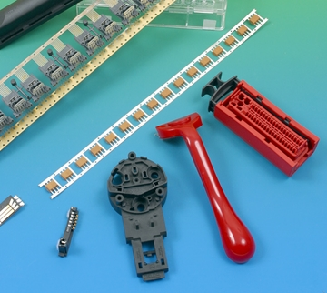 Specialists in Injection Moulding UK
