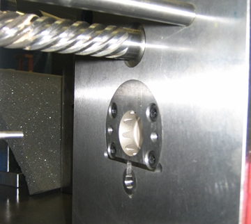 Custom Plastic Injection Molding for the Aerospace Industry