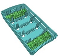 3D Product Design and CAD Services