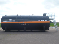 First Class Storage Tank Services