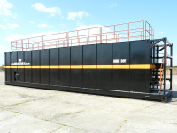 Commercially Clean Storage Tank Suppliers