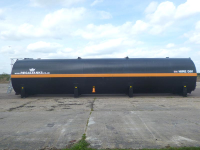 Horizontal Storage Tanks Available For Hire