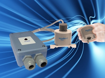 IRDi-24 Point of use Infrared Detector