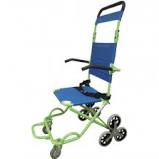 TRI-WHEEL TRANSIT CHAIR