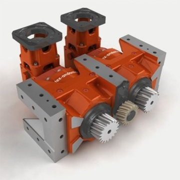 Rack and Pinion Precision Machine Tool Drive Systems