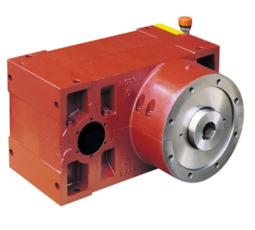 Single Screw Plastic Extruder Gearboxes