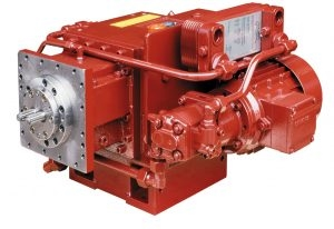 Twin Screw Plastic Extruder Gearboxes