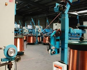 Merobel Tension Control Systems
