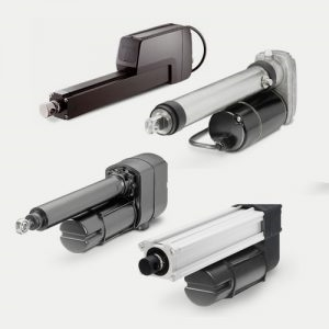 Aerospace & Defence Linear System Suppliers