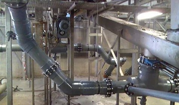 Pipework Installation Services