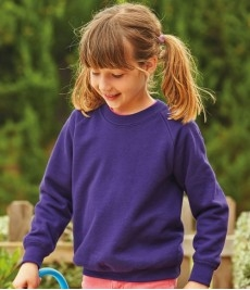 Name Embroidered Childrenswear