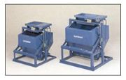 Cleaning & Weighing - Weigher