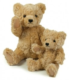 Personalised Embroidered Teddy Bears and Soft Toys