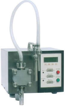 Digifill Digital Filling Machine