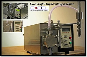 Automatic Liquid Filling & Plugging Machines