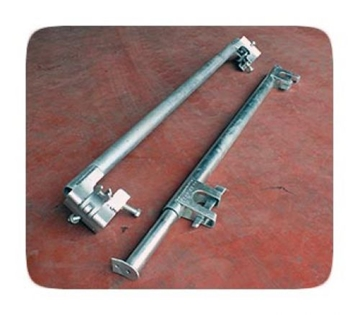 Extendable and Ready Lock Transoms