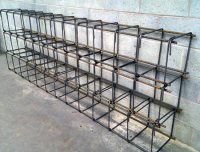 Prefabricated Reinforcement Cages
