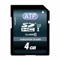 ATP Industrial SD Cards