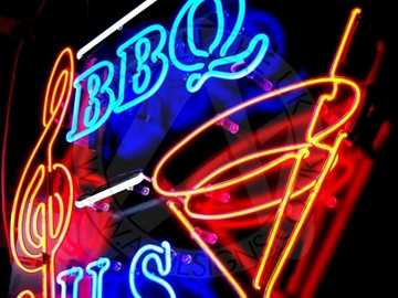 Specialist Neon Signage Makers In UK