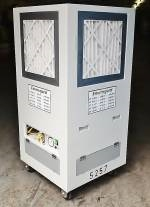 Hire Air Scrubbers For Dust Filtration
