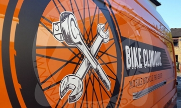 Car Stickers & Vehicle Graphics Makers In UK