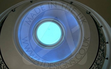 Cold Cathode Bespoke Lighting Solutions In UK