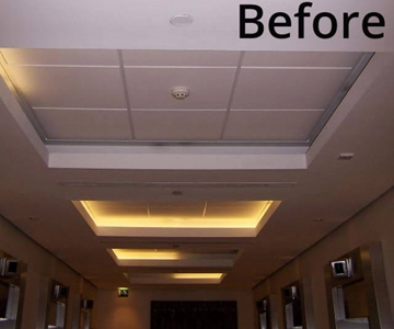 Cold Cathode Lighting Maintenance Services In UK