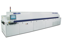 Convection Reflow Soldering Oven