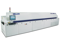 High-Volume Surface Mount Smt Reflow Oven