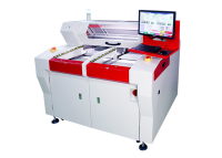 R S330L Large Twin Table Pcb Separator