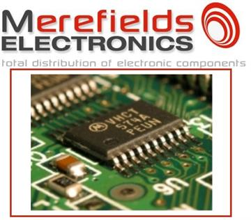 Specialist Suppliers Of British Electronic Components  