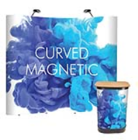 Magnetic Pop Up Display Kits For Events