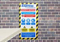 Corex Signage Solutions For Events