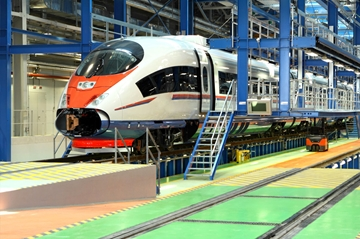Rail Industry Magnets and Engineered Components