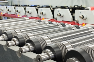 Industrial Application Magnetic Grades