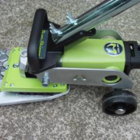 Hire Tile Remover Wolff Duro 200Mm Electric