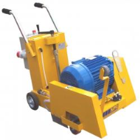 Hire 450Mm Floor Saw Electric Cuts 162Mm- 6.7""
